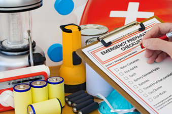 Emergency Preparedness for Workers (CCOHS) Online Training Course