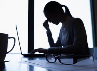 Le stress en milieu de travail (CCHST) Online Training Course