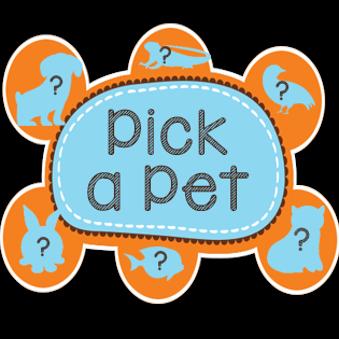 pick-a-pet