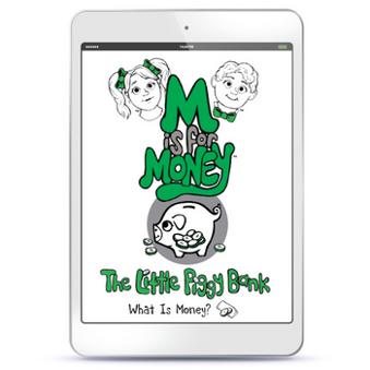 The Little Piggy Bank Online Training Course