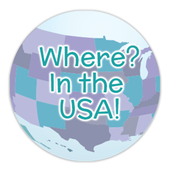 Where in the United States? Online Training Course
