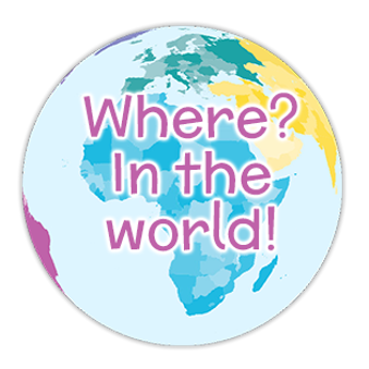 where-in-the-world-countries