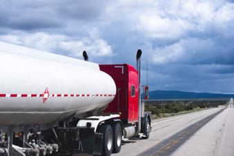 Le transport des marchandises dangereuses - TMD (CCHST) Online Training Course