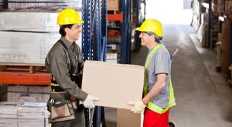 La manutention manuelle des matériaux (CCHST) Online Training Course