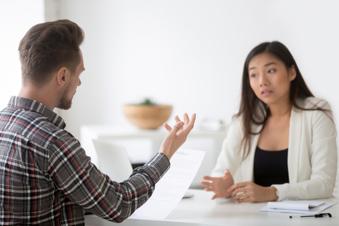 Comment traiter avec des clients difficiles ou hostiles (CCHST) Online Training Course