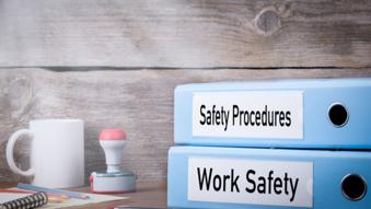 La sensibilisation à la santé et la sécurité pour les travailleurs de l`Ontario (CCOHS) Online Training Course
