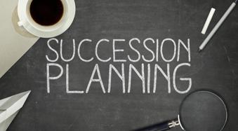 Planification de la relève Online Training Course