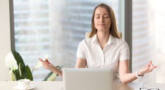 Gérer le stress Online Training Course