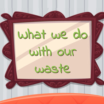 What Do We Do With Our Waste Online Training Course