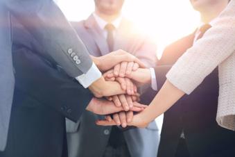 Desarrollo de un equipo de liderazgo fuerte Online Training Course