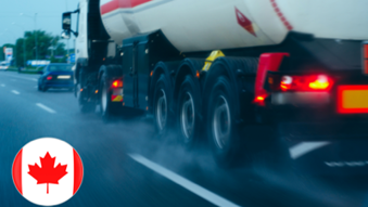 Transportation of Dangerous Goods (TDG): Overview Online Training Course