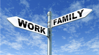 Managing Work and Family Online Training Course