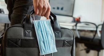 Mejores prácticas para regresar a trabajar para empleados Online Training Course