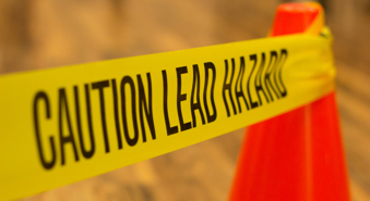 Lead Safety Awareness Online Training Course