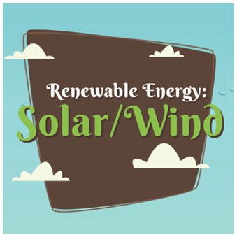 Renewable Energy: Solar and Wind Online Training Course
