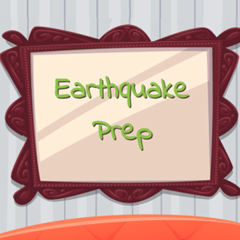 Earthquake Preparedness for Kids Online Training Course