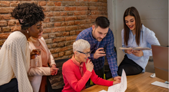 Multigenerational Workforce online training course