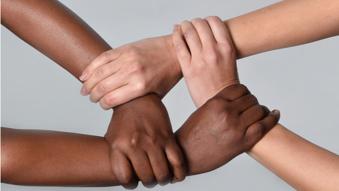 *Parlons du racisme Online Training Course