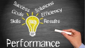Rétroaction efficace sur le rendement Online Training Course