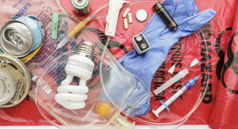 Handling Hazardous Waste [US] Online Training Course
