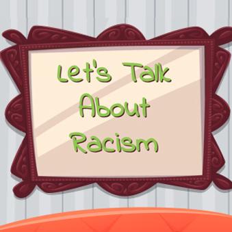 Let's Talk About Racism Online Training Course