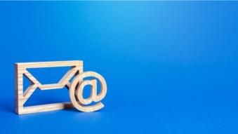 L`étiquette du courriel Online Training Course