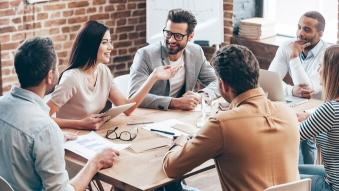Communiquer au travail Online Training Course