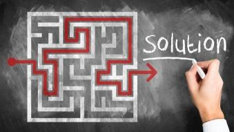 Les 5 étapes dans la résolution des problèmes Online Training Course