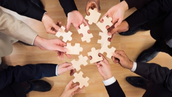 Résolution des problèmes en équipe Online Training Course