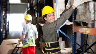 Back Safety Online Training Course