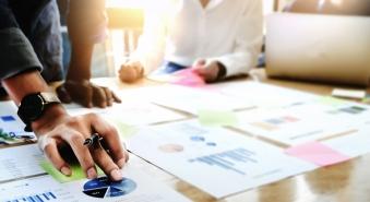 Cours de formation en ligne Gestion des risques liés au projet