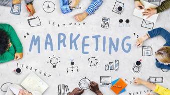 Marketing Online Training Course