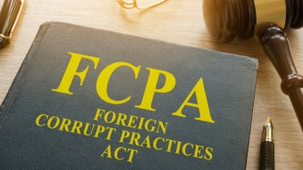 Foreign Corrupt Practices Act Online Training Course