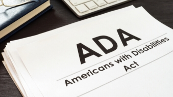 Americans with Disabilities Act Training for Frontline Staff Online Training Course