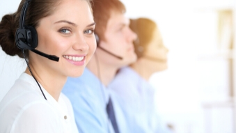 Telepro Online Program - Group One: `Connecting` with the Customer Online Training Course
