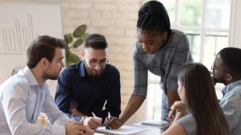 Être un brillant superviseur Online Training Course