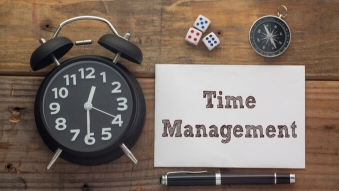 Time Management for Employees Online Training Course
