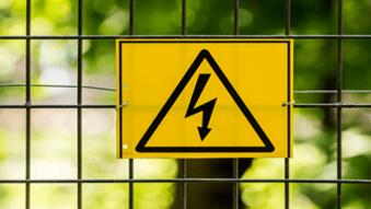Les risques électriques Online Training Course