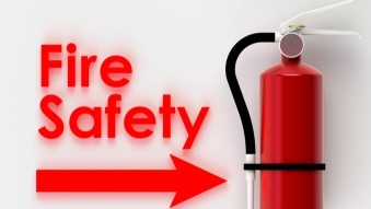 Fire Safety: The Basics (CCOHS) Online Training Course