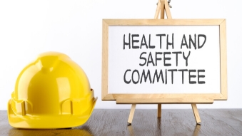 Health and Safety Committees (CCOHS) Online Training Course