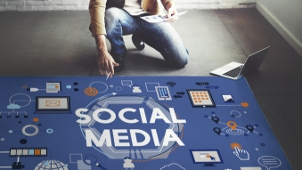 Social Media and Your Organization Online Training Course
