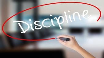 Discipline efficace en milieu de travail Online Training Course