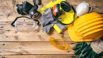 Contractor Health and Safety (CCOHS) Online Training Course