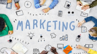 Marketing and Customer Service Online Training Course