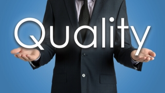 Quality Management Refresher Online Training Course