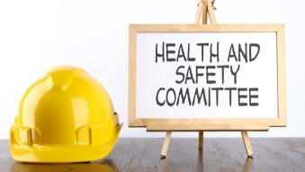 Le comité de santé et de sécurité (CCHST) Online Training Course