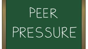 Peer Pressure Online Training Course