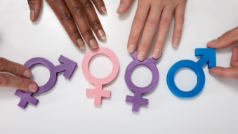 Gender Identity Online Training Course