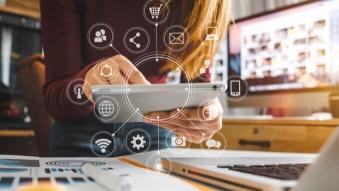Cours de formation en ligne Notions fondamentales du marketing sur le Web