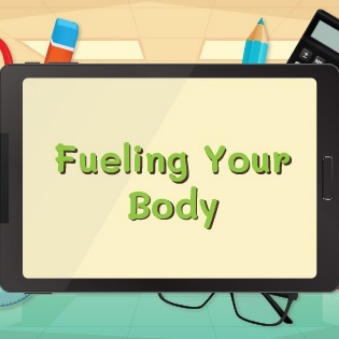 Fueling Your Body Online Training Course